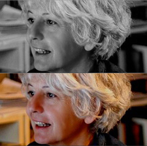 Diane Cailhier